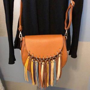 Handbags - CROSSBODY/OVER THE SHOULDER BAG